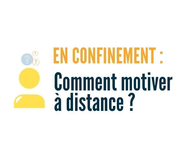 motivation distance