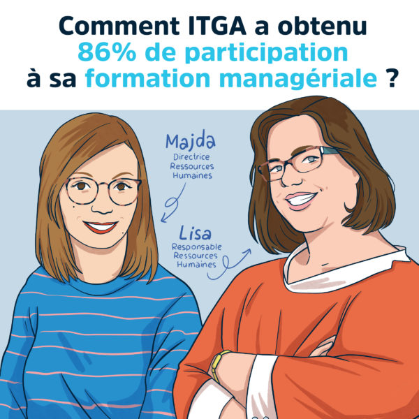 ITGA manager formation