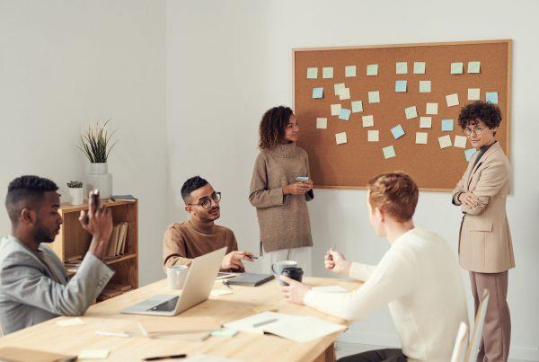 formation professionnelle efficace grâce au codéveloppement